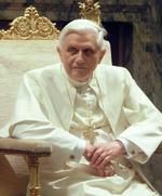 Duly Noted: Pope Benedict steps down, Obama coming to Chicago,