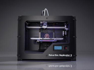 Inventables Inc. sells 3-D printers and other tools used in digital manufacturing.