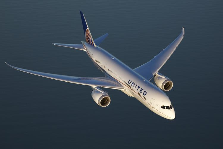Boeing's new Dreamliner 787 should have better fuel efficiency on long flights.
