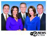 ABC-owned WLS-Channel 7 still dominant in late local news ratings
