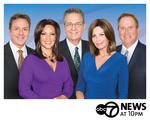 WLS-Channel 7 is big winner in February newscast ratings competition