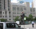 Chicago Tribune Media Group inks deal with blogger Robert Feder