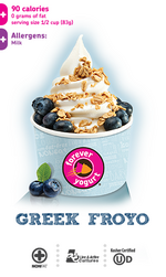 Forever Yogurt to add more stores