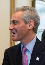 Emanuel's new gun strategy: aim at investments (Video)