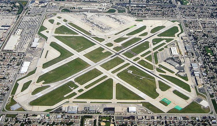 Midway Airport is once again the subject of privatization talks.