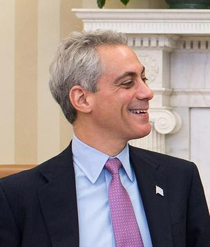 Mayor Emanuel plans to introduce a gun control ordinance as soon as next week.