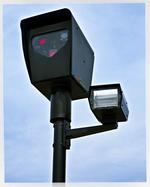 Redflex out as Chicago red-light camera operator