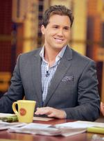Ryan Chiaverini: How a local TV news talent made the successful move from sports to talk show host