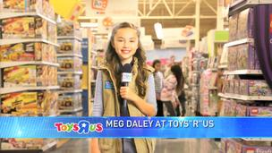 "The Escape Pod/Chicago has completed a massive holiday ad campaign with a kids newsroom theme for Toys ""R"" Us."