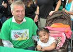 Weber Grill family donates $10 million to Comer Children's Hospital