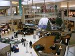 Woodfield Mall opts to go with the Black Friday flow