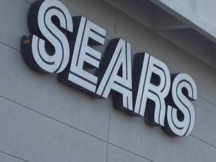 Jackson Hewitt Tax Services will operate inside Sears stores instead of H&R Block in the upcoming tax season.