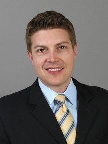 Aaron Byrne
