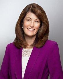 Bernadette McNicholas