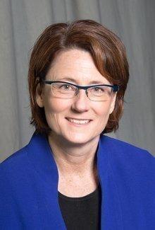 Carol McGury