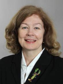 Colleen O'Malley Driscoll