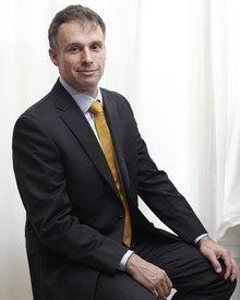 David Potash