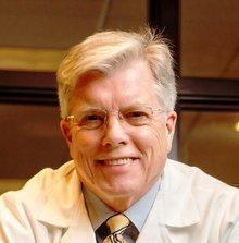 photo of Dr. Donald M. Jensen