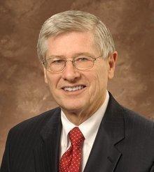 John R.F. Baer