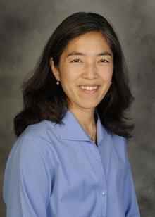 Julie Morita, M.D.