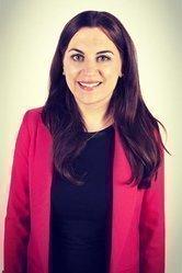 Katrina Greenwood