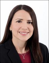 Kristen Benson
