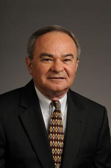 Larry M. Jarvis