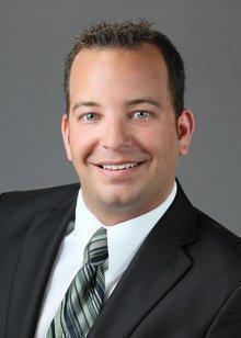 Mark Briden