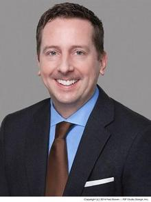 Michael Marchant