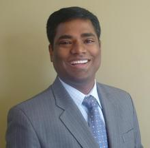 Mohan Naidu