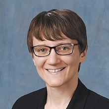 Monique Stinson