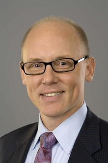 Patrick J. Arnold, Jr.
