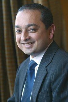 Raj Jayashankar