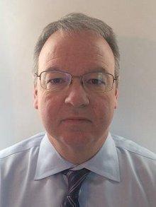 Steve Keelty