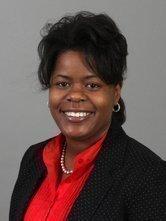 Tameka Morton