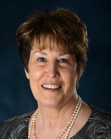Teresa Hall Bartels