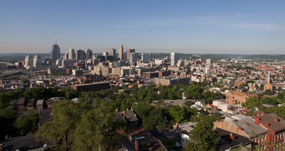 Such a move would make Cincinnati the largest city in the United States to have its energy supply come from 100 percent renewable sources.