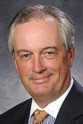 Cincinnati Bell CEO Jack Cassidy