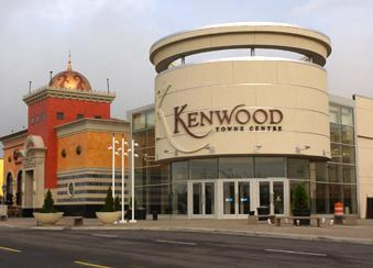 Kenwood Towne Centre Adding New Restaurant High End