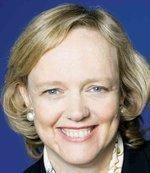 Former eBay chief Meg Whitman joins Zipcar board
