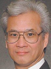 John Mok, airport CEO