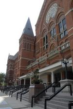 Music Hall needs renovation donations