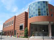 No. 3: Northern Kentucky Convention CenterTotal function space: 110,000 square feet