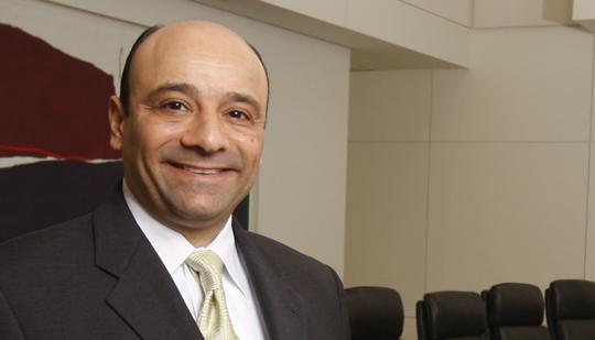 Omnicare needs to replace former CEO John Figueroa, who unexpectedly resigned in June.