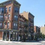 New website spotlights Cincinnati's at-risk architecture
