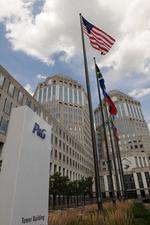 Procter & Gamble cutting more jobs