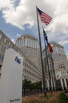 Procter & Gamble is cutting more jobs.