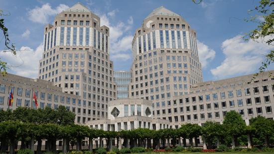 Cincinnati-based P&G is the parent of consumer brands like Tide and Pampers.