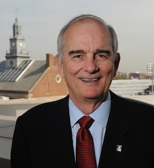 Greg Williams resigned as president of the University of Cincinnati in August.