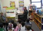 """Thompson <strong>Hine</strong> celebrates 'Right to Read Month"""""""